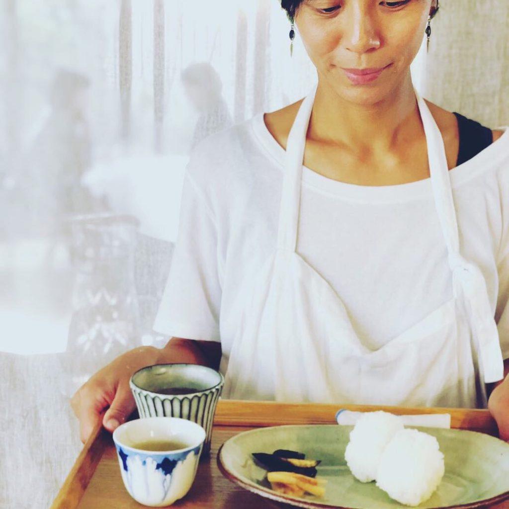 満る朝ごはん@チリトリ自由食堂