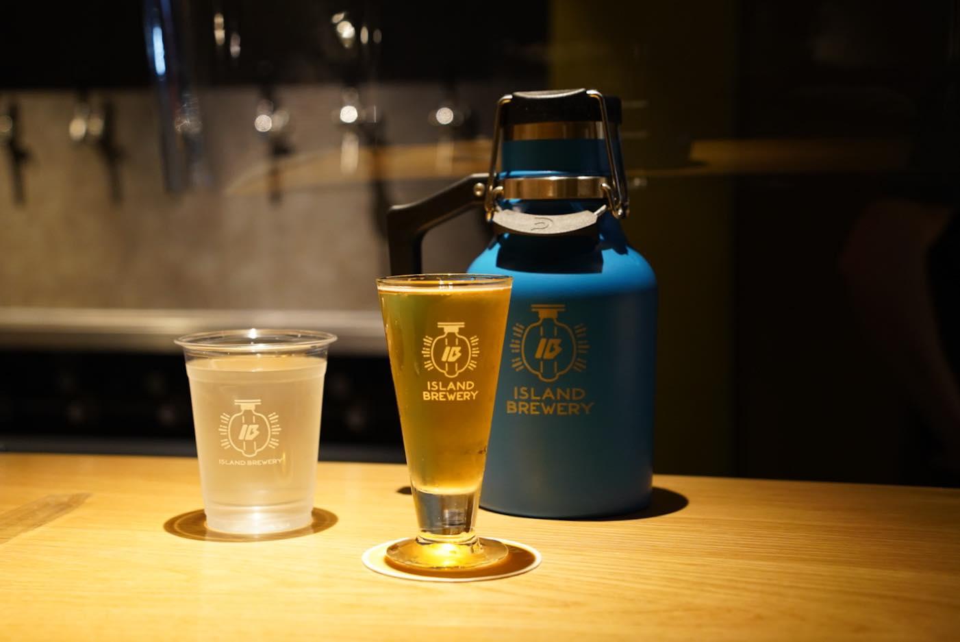 壱岐発クラフトビール誕生!